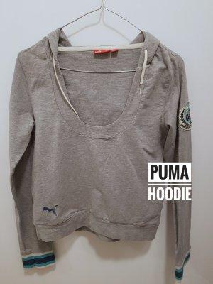Puma Kaputzensweatshirt