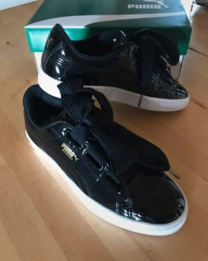 Puma Lacksneaker