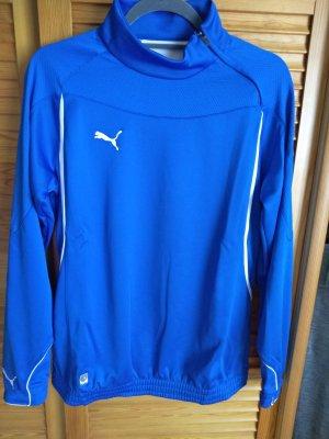 Puma Langarm Sport Shirt, wie neu