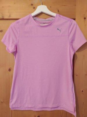Puma T-shirt de sport rose