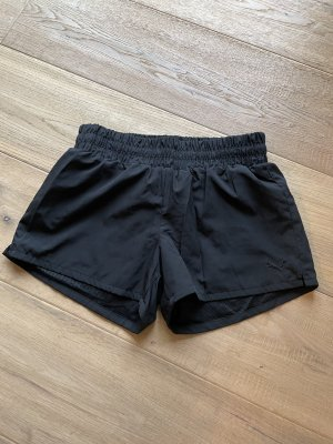 Puma Pantaloncino sport nero