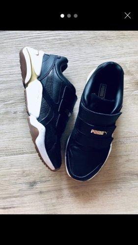 Puma Sneaker con strappi multicolore