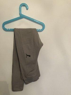 Puma Leggings grigio chiaro-grigio