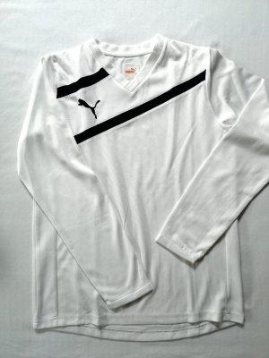 Puma Sportshirt wit