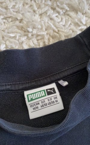 Puma Longsweater