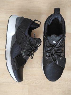 Puma Muse Sneaker schwarz black Gr. 40