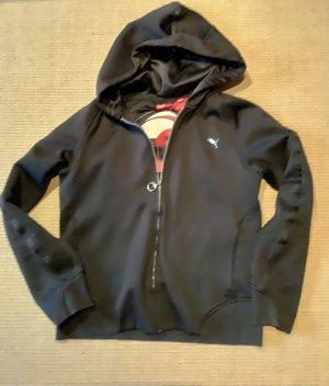 Puma Outdoor-Jacke mit verstellbarer Kapuze