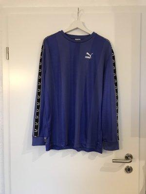 Puma oversize langarmshirt tricot