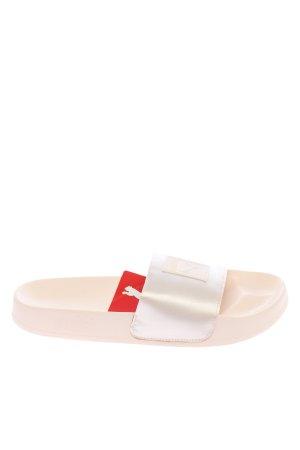 Puma Ciabatta aperta crema stile casual