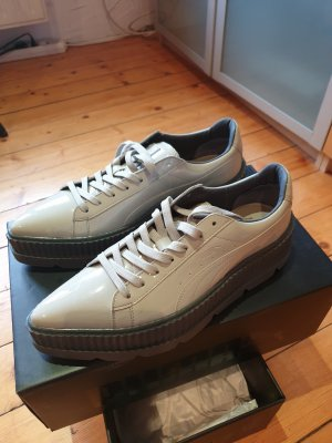 Puma pointy creeper patent wn's fenty by rihanna 42,5