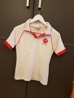 Puma Polo Shirt Sport Freizeit Tennis Golf