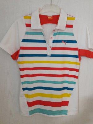 Puma Polo Shirt-wie neu