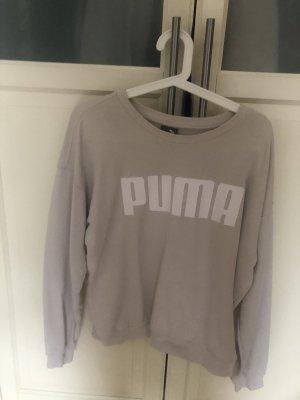 Puma Maglione girocollo rosa antico