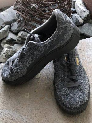 Puma Rauleder Sneaker