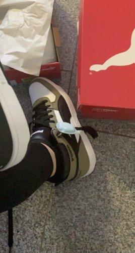 Puma rebound high sneaker