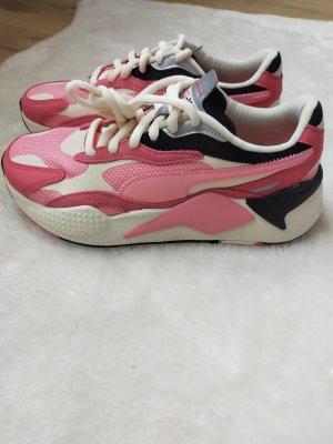 Puma RSX Pink