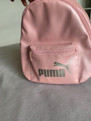 Puma Zaino laptop rosa pallido