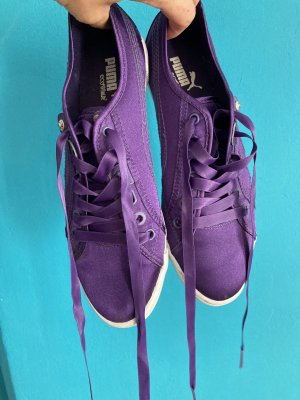 Puma Satin Sneaker Neu