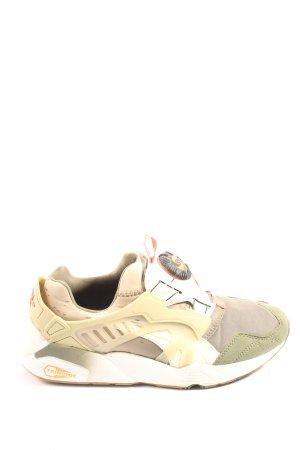 Puma Instapsneakers veelkleurig casual uitstraling