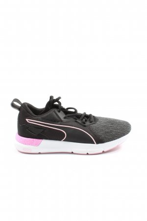 Puma Lace-Up Sneaker multicolored casual look