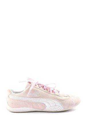 """Puma Schnürsneaker """"301361"""" pink"""