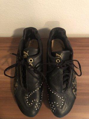 Puma Schuhe/ohne Sohlen/mit Strasssteinen/Gr.37