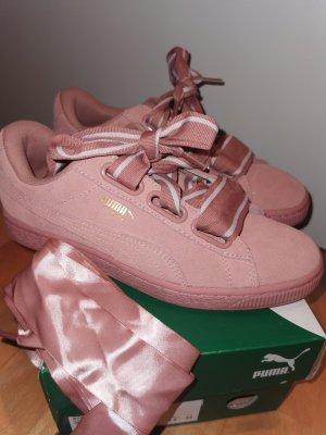 Puma Schuhe Rosa