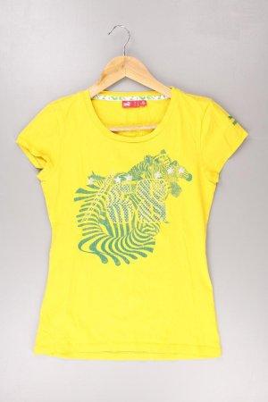 Puma Shirt gelb Größe 36