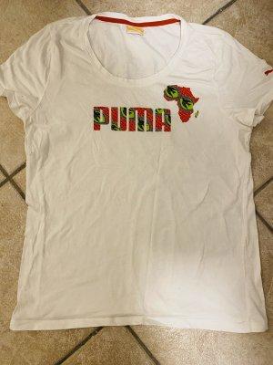 Puma Shirt in L neu