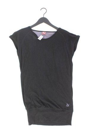Puma Shirt schwarz Größe M