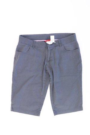 Puma Shorts grau Größe S