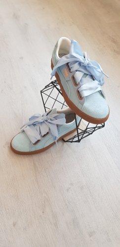 Puma Sneaker Basket Heart gr 38