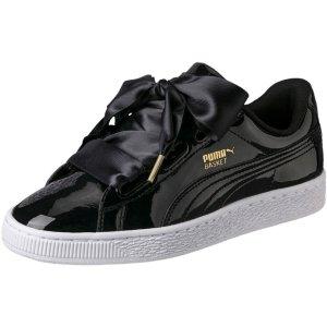 "Puma Sneaker ""Basket Heart Patent"""