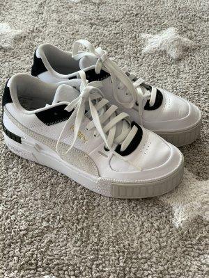 Puma Sneaker Cali Sport Mix 38,5 neuwertig