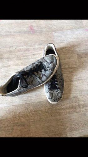 Puma Sneaker Clyde Schlangenmuster