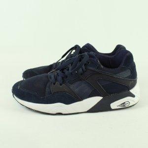 PUMA Sneaker Gr. 44 blau Modell: Blaze  (21/04/009*)