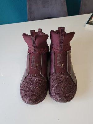 puma sneaker high