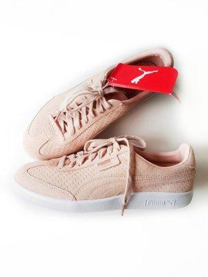 Puma Sneaker in rose