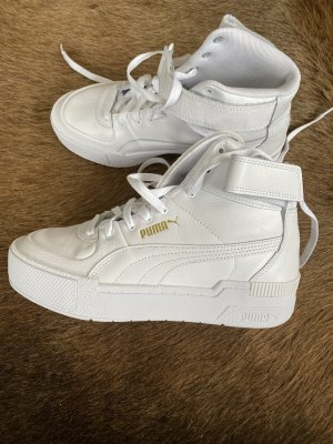 Puma Sneaker in weiß abzugeben! *neu