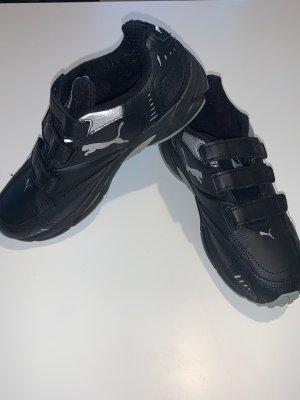 Puma Sneaker Leder Gr.38