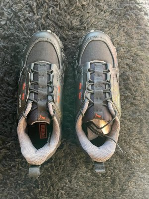 Puma Sneaker schwarz, Trailfox overland MTS Grid