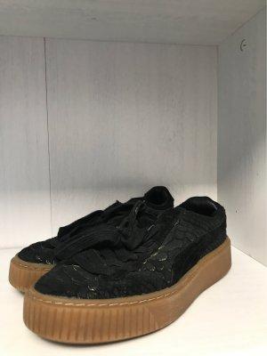 Puma Sneaker Suede Gr. 37