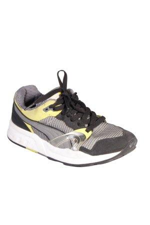 Puma Sneaker Trinomic XT 1 Plus schwarz-gelb-grau
