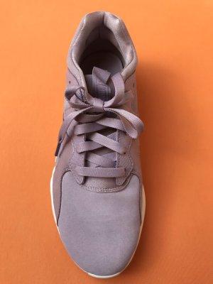 Puma Sneaker Turnschuh Nova Pastel Grunge Lila Beere Purple 42,5 UK 8,5 Neu