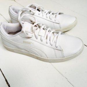 PUMA Sneaker, weiß, Gr.36