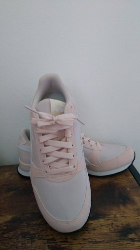 Puma High Top Sneaker dusky pink-pink