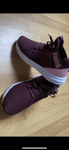 Puma Slip-on Sneakers multicolored