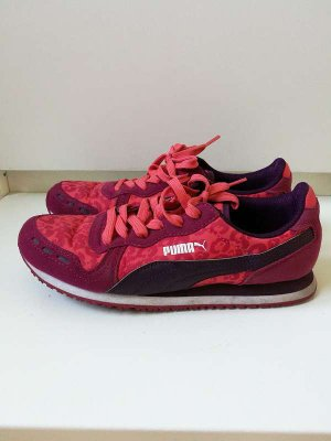 Puma Sneakers, Gr. 37