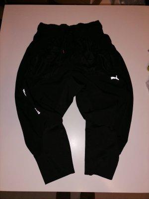 Puma Short de sport noir