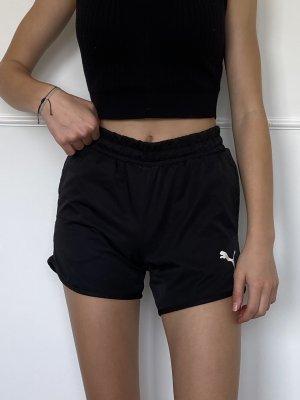 Puma Sport Shorts gr. XL schwarz